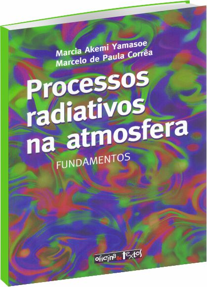 Processos Radiativos na Atmosfera: Fundamentos