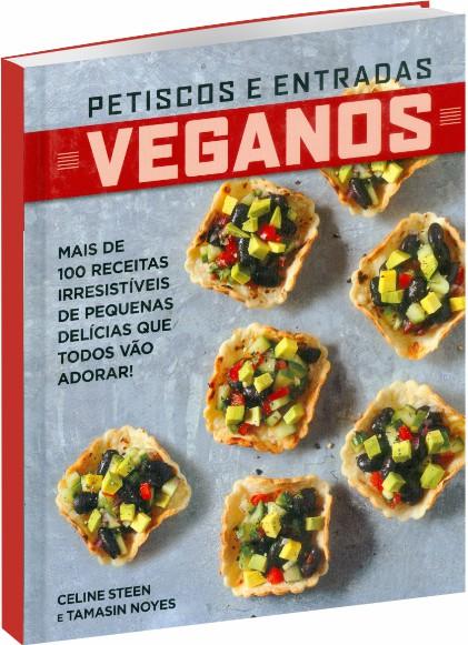 Veganos - Petiscos e Entradas