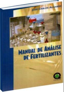 Manual de Análise de Fertilizantes