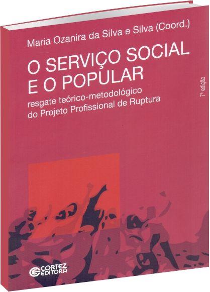 O Serviço Social e o Popular