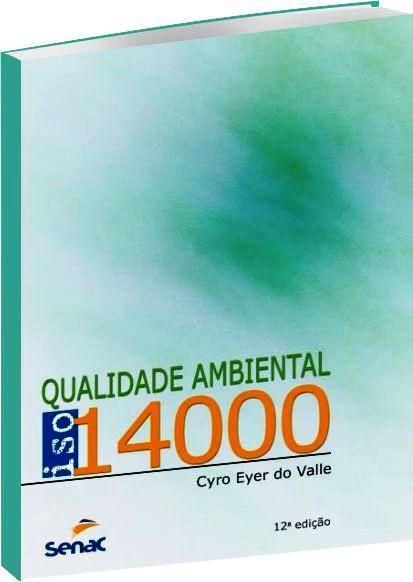 Qualidade Ambiental Iso 14000 - 12ª Ed.