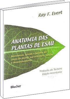 Anatomia das Plantas de ESAU 3ª Ed.