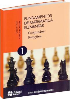 Fundamentos de Matemática Elementar 1