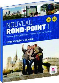Nouveau Rond-Point 1 - CELIF Nível 1