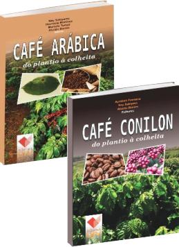 Café Conilon e Café Arábica