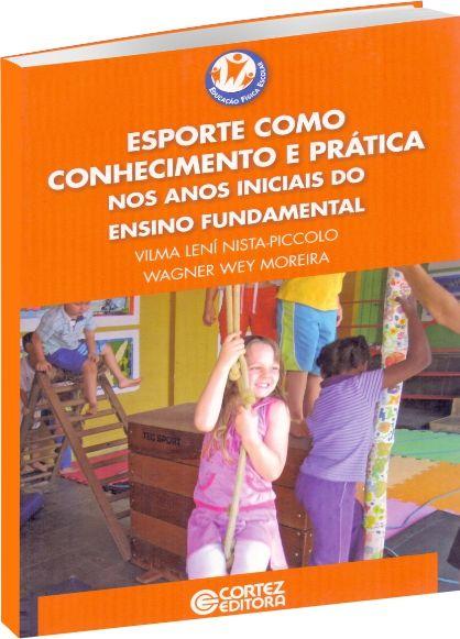 Esporte como conhecimento e prática nos anos iniciais do ensino fundamental