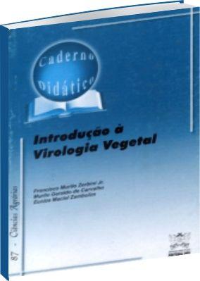 Introdução à Virologia Vegetal