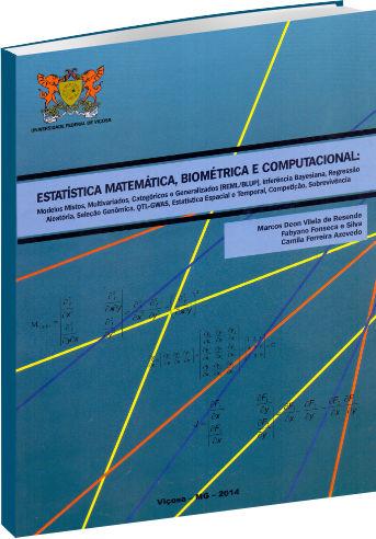 Estatística Matemática, Biométrica e Computacional