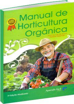 Manual de Horticultura Orgânica