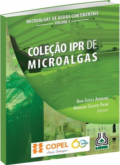 Coleção IPR de Microalgas