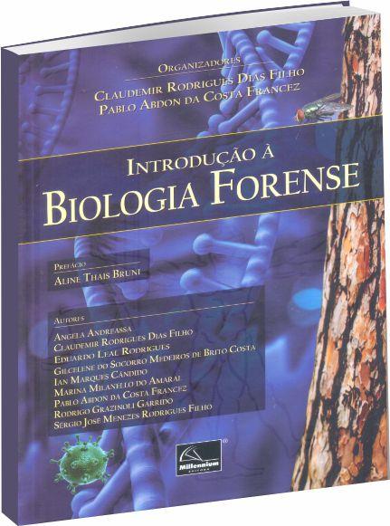 Introdução à Biologia Forense