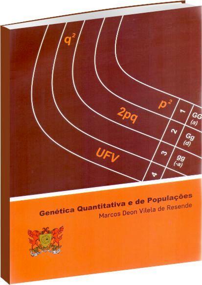 Genética Quantitativa e de Populações