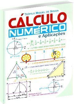 Cálculo Numérico e Aplicações