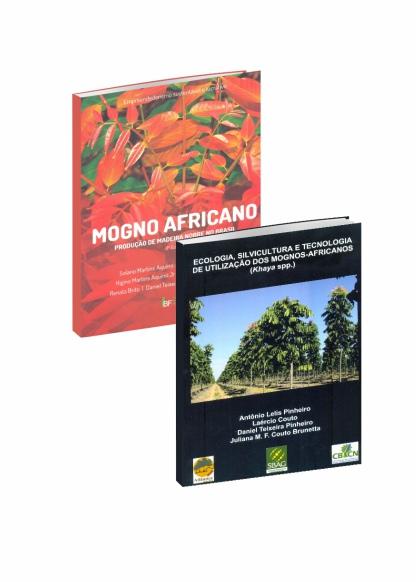 Mogno Africano + Ecologia, Silvicultura e Tec. de Utilização dos Mognos-Africanos