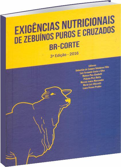Exigências Nutricionais de Zebuínos Puros e Cruzados