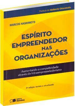 Espírito Empreendedor nas Organizações