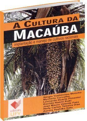 A Cultura da Macaúba - Série Soluções