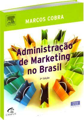 Administração de Marketing no Brasil - 3 Edição
