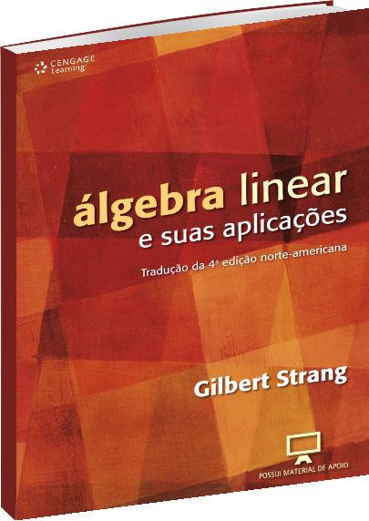 Algebra Linear e Suas Aplicações