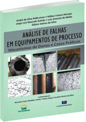 Análise de falhas em equipamentos de processo