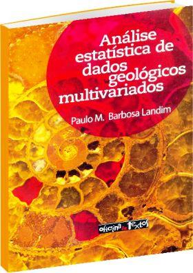 Análise estatística de dados geológicos multivariados