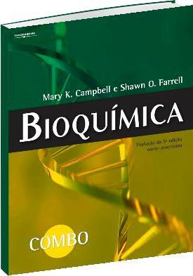 Bioquímica - Combo