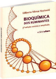 Bioquímica dos Ruminantes 3ª Edição