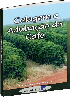 Calagem e Adubação de Café