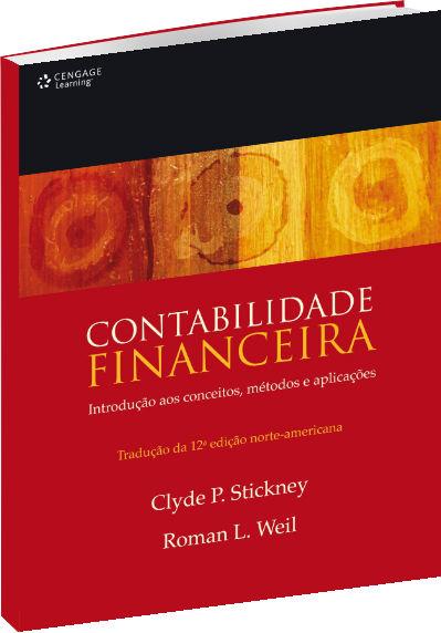 Contabilidade Financeira - Introdução aos conceitos, métodos e aplicações