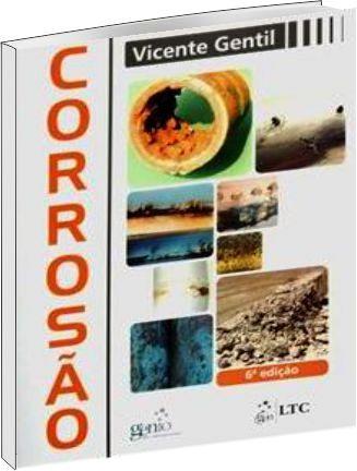 Corrosão - 6ª Edição