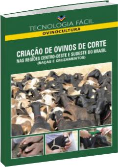Criação de ovinos de corte (raças e cruzamentos)