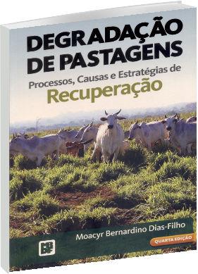 Degradação de Pastagens