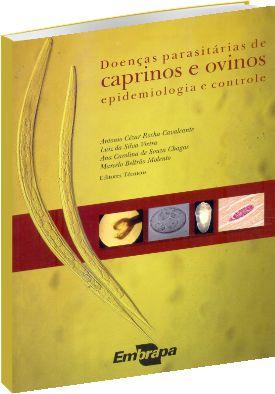 Doenças Parasitárias de Caprinos e Ovinos