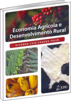 Economia Agrícola e Desenvolvimento Rural
