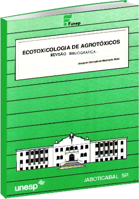 Ecotoxicologia de Agrotóxicos