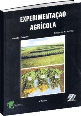 Experimentação Agrícola