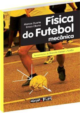 Física do Futebol - mecânica