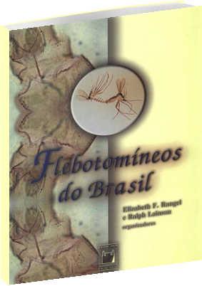 Flebotomíneos do Brasil
