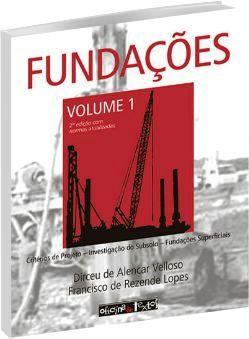 Fundações - Vol. 1