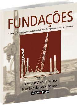 Fundações - Volume Completo