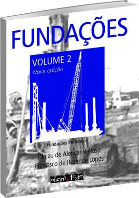 Fundações Volume 2 - Nova Edição