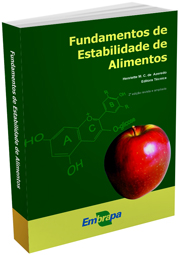 Fundamentos de Estabilidade de Alimentos, 2ª Edição