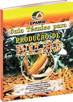 Guia Técnico para Produção de Milho