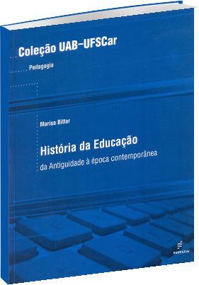 História da educação: