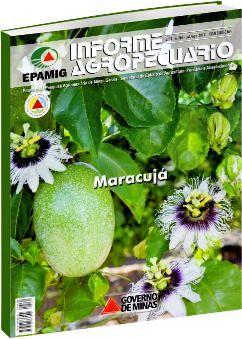 Maracujá - Informe Agropecuário