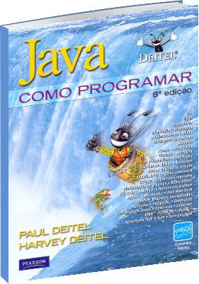 Java : Como Programar - 8ª Edição