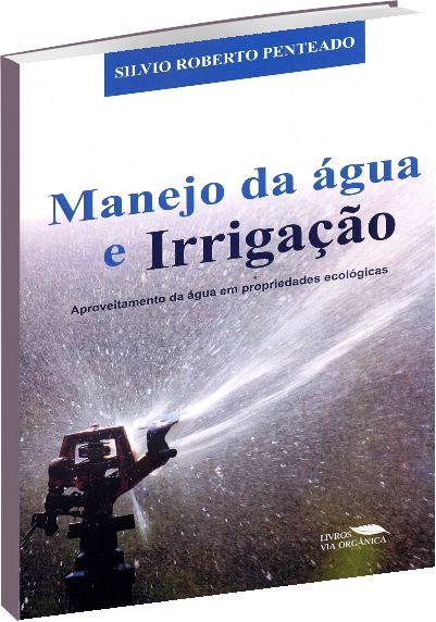 Manejo da água e Irrigação - 2ª Edição