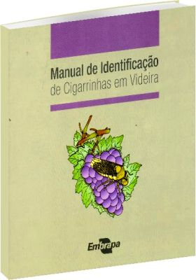 Manual de Identificação de Cigarrinhas em Videira