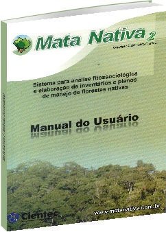 Mata Nativa 2 - Manual do Usuário