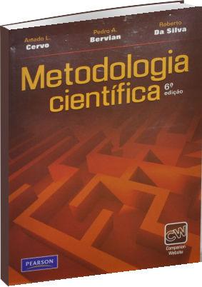 Metodologia Científica 6ª Edição